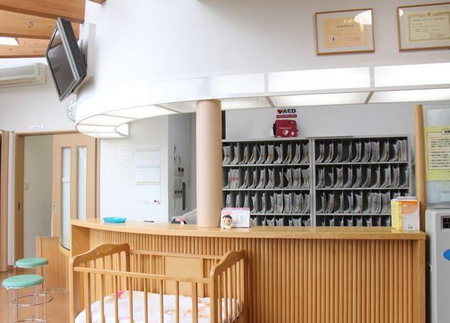 ふるかわ医院 木津川台駅 4の写真