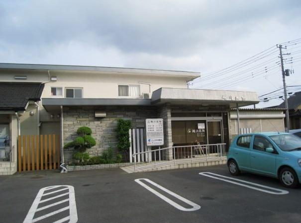 越川医院 1