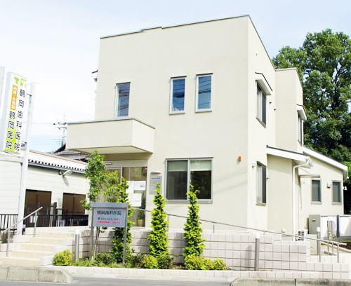石原小児科医院(鶴岡市上畑町/小児科)-iタウンページ