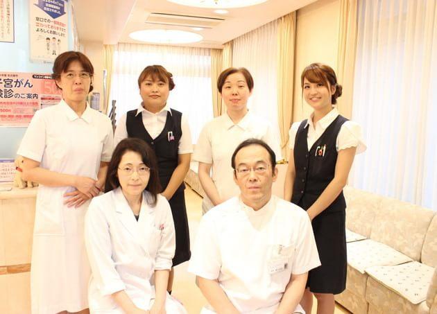 飯田レディースクリニック