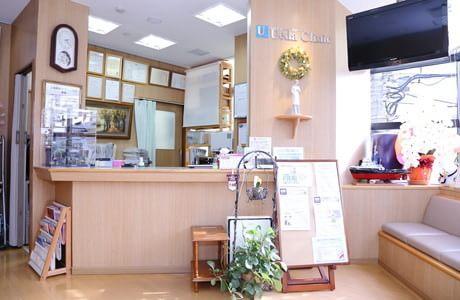 上田内科クリニック 桃谷駅 3の写真