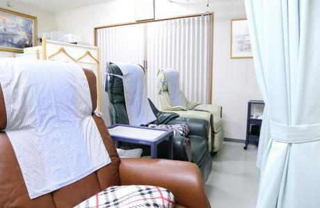 上田内科クリニック 桃谷駅 6の写真