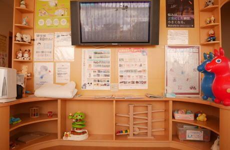 ますだこどもクリニック 千里駅(三重県) 5の写真