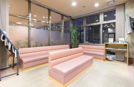 小山内科クリニック 通町筋駅 2の写真