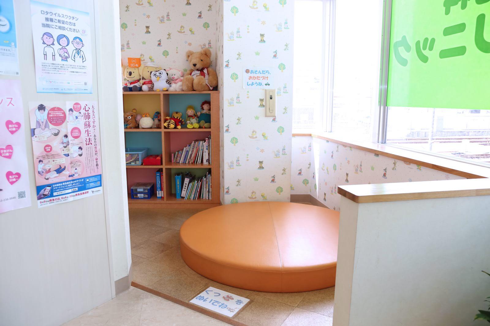 そが内科・小児科クリニック 6