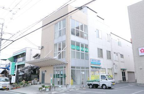 しらやま医院 2