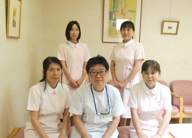 こばやし内科クリニック 中松江駅 1の写真