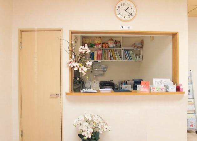 こばやし内科クリニック 中松江駅 4の写真