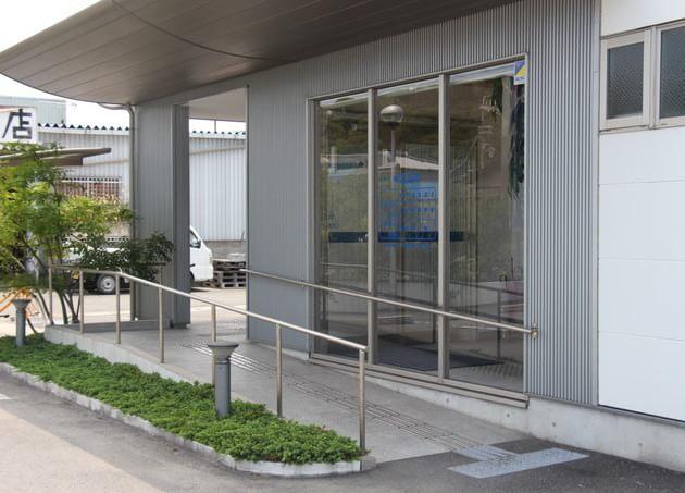 こばやし内科クリニック 中松江駅 5の写真
