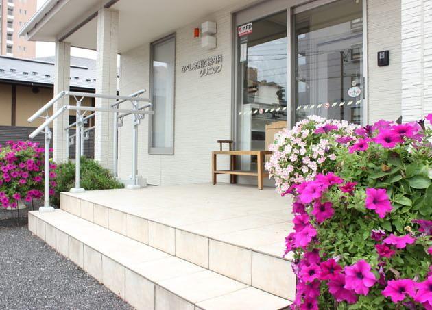 なべしま消化器内科クリニック 近鉄四日市駅 3の写真