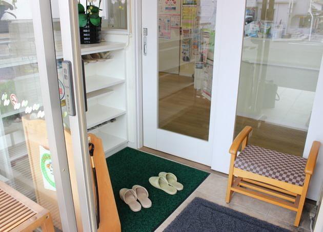 なべしま消化器内科クリニック 近鉄四日市駅 4の写真
