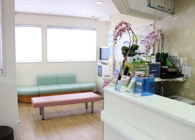 なべしま消化器内科クリニック 近鉄四日市駅 5の写真