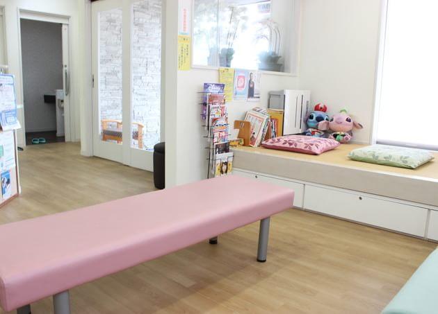 なべしま消化器内科クリニック 近鉄四日市駅 6の写真