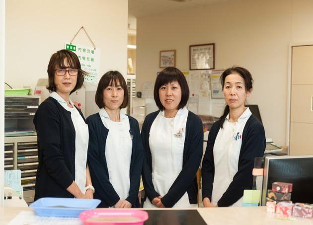 うちぼり医院 美合駅 3の写真