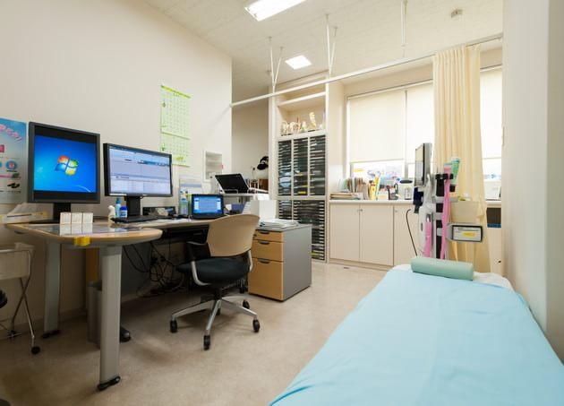 うちぼり医院 美合駅 6の写真