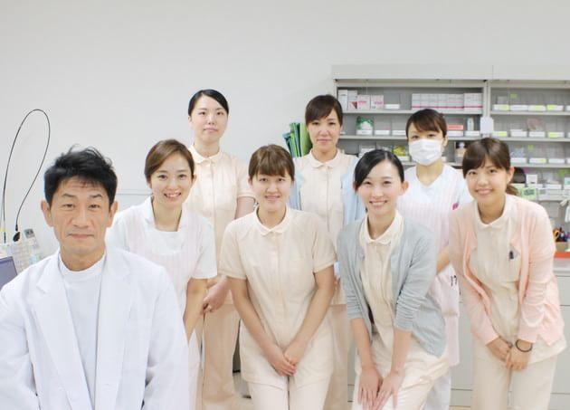 まつもと耳鼻咽喉科医院 1