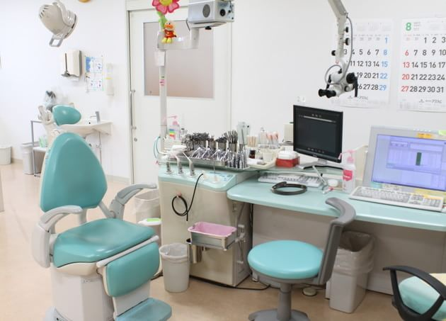 まつもと耳鼻咽喉科医院 原水駅 5の写真