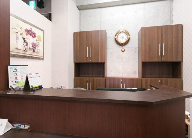 サクラアズクリニック福岡天神 西鉄福岡(天神)駅 6の写真