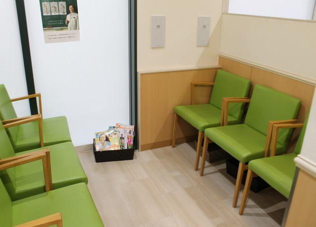 医療法人 栄秀会 まきの整形外科医院 4