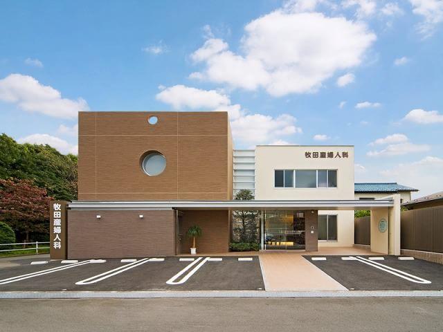 牧田産婦人科医院 1