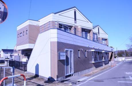 山田眼科医院 2