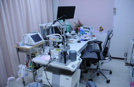 山田眼科医院 5