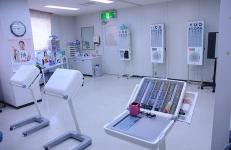 山田眼科医院 6
