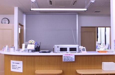 森耳鼻咽喉科医院 2