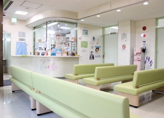 医療法人 恵仁会 浅川クリニック 蘇原駅 5の写真