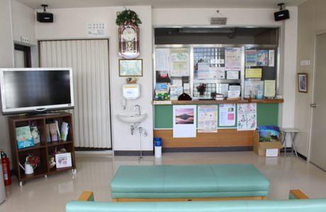 栗田眼科医院 4