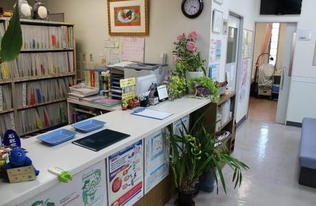 ぐしけん整形外科クリニック 本山駅(愛知県) 6の写真