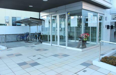 藤田外科 中京競馬場前駅 2の写真