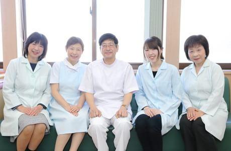 桑原医院 1