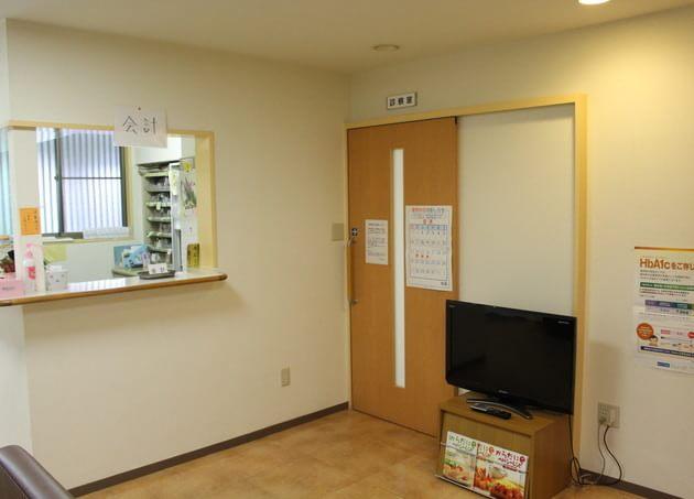 大林内科・循環器科クリニック 長岡京駅 6の写真