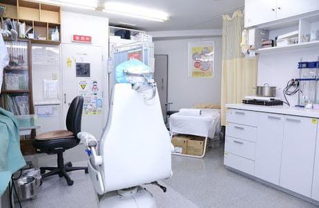 福井耳鼻咽喉科 4