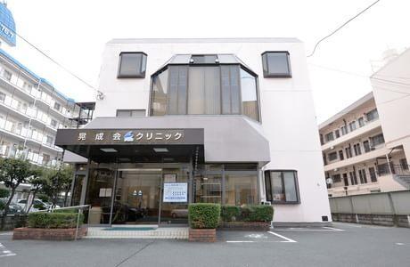 晃成会クリニック 小林駅(兵庫県) 4の写真