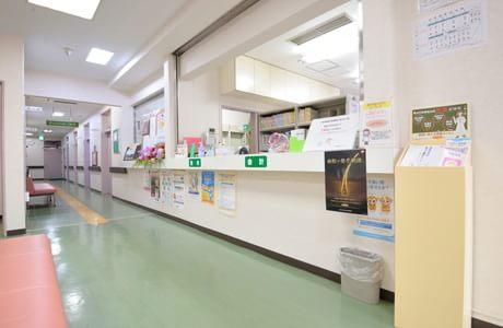 晃成会クリニック 小林駅(兵庫県) 5の写真