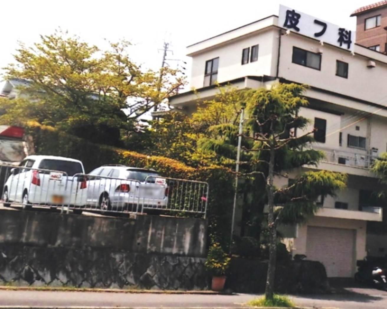 吉永医院 3
