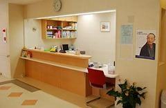 上野内科・小児科医院 1