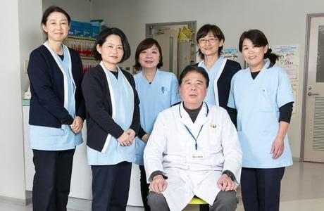 森川耳鼻咽喉科 1