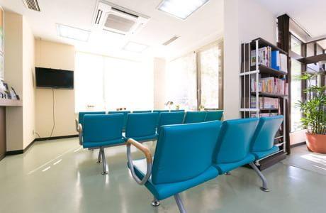 森皮膚科・泌尿器科医院 2