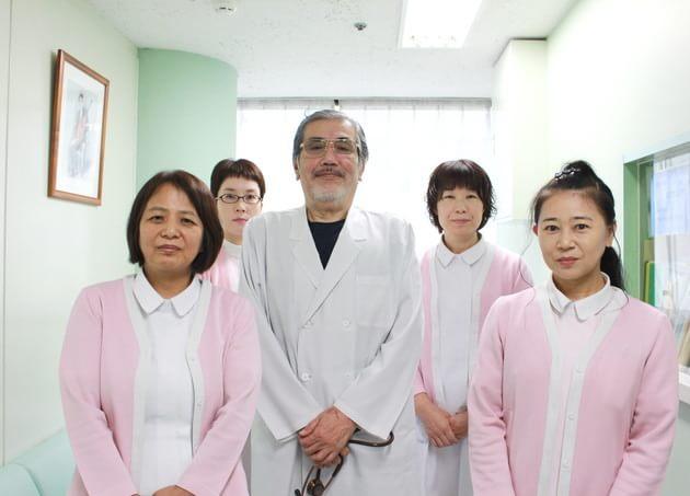 天本内科医院 1