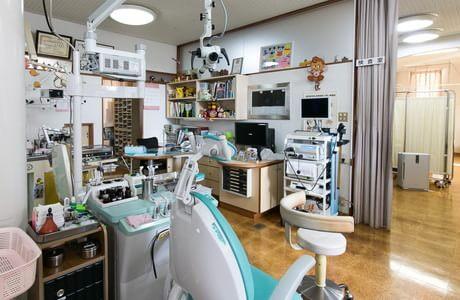 平山耳鼻咽喉医院 6