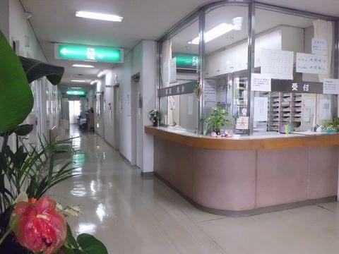 外間整形外科医院 2