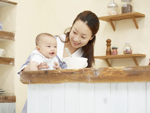 清田産婦人科医院 1