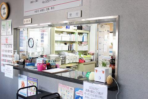 西川田医院 3