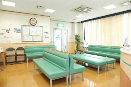 竹川内科クリニック 八戸ノ里駅 2の写真