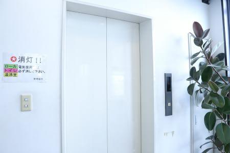 竹川内科クリニック 八戸ノ里駅 3の写真