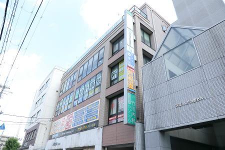 竹川内科クリニック 八戸ノ里駅 1の写真