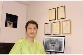 浅見矯正歯科クリニック 歯科医師 芝崎 龍典 (Tatsunori Shibasaki)